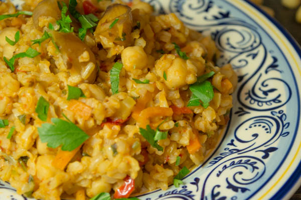 Rice_and_chickpea_plov-2